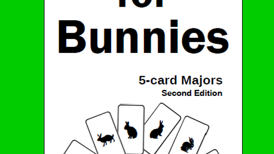 Bidding for Bunnies 2nd Edition