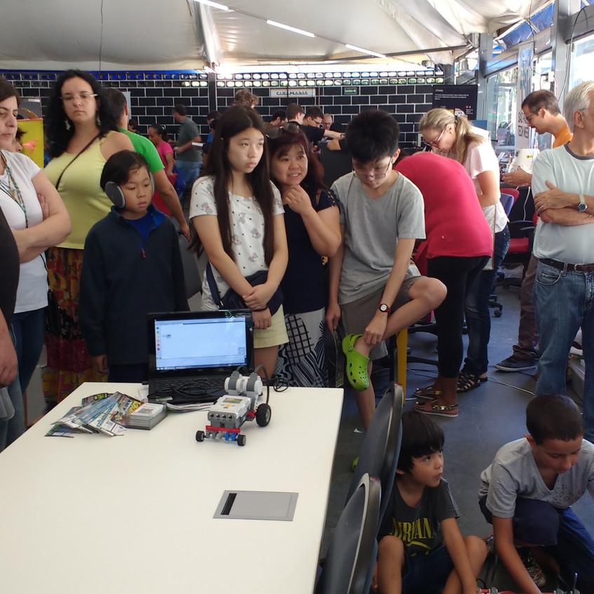 Maker Fest - MultiSchool