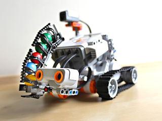 Robótica - Clique para saber mais