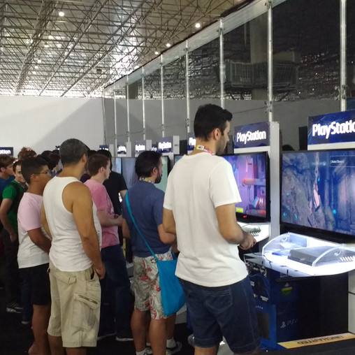 MultiSchool na Campus Party Brasil