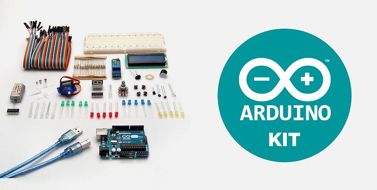Curso de Arduino em Osasco