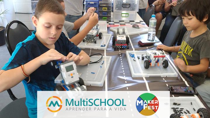 """MakerFest Brasil 5ª Edição: o evento dos """"faça você mesmo"""""""