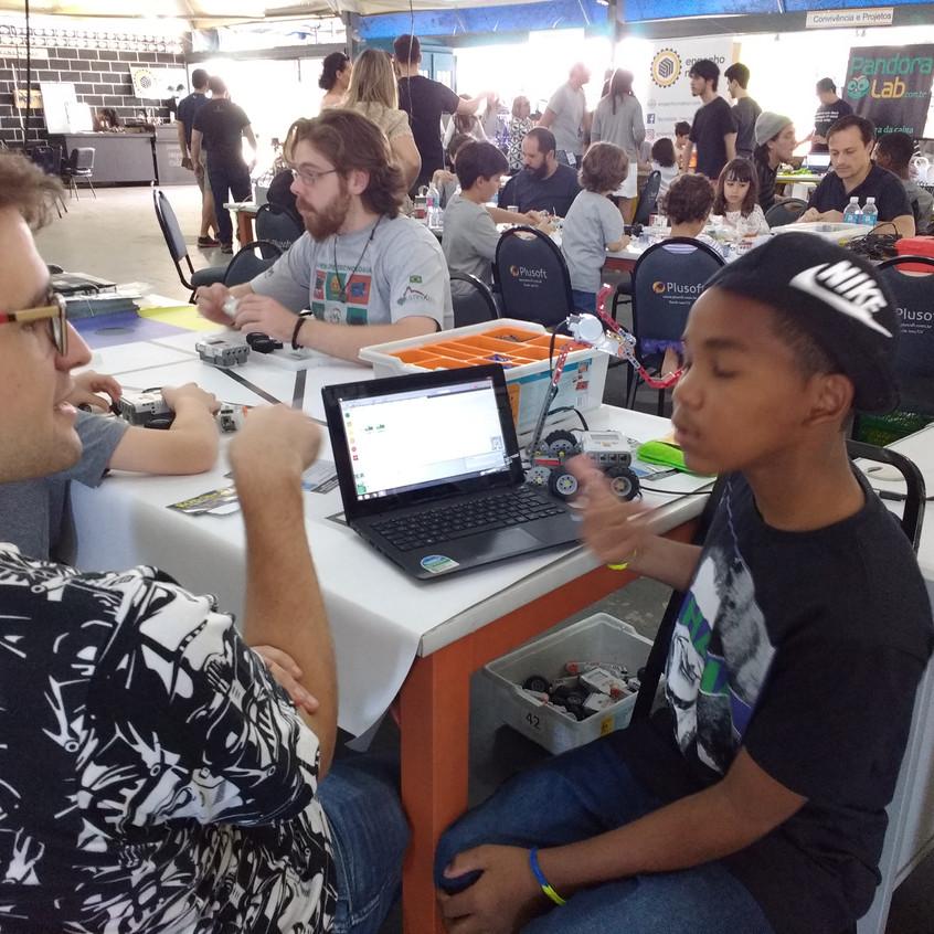 2º Maker Fest - Engenho Maker