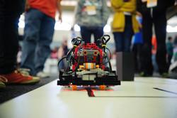 Robótica Livre - Engenho Maker