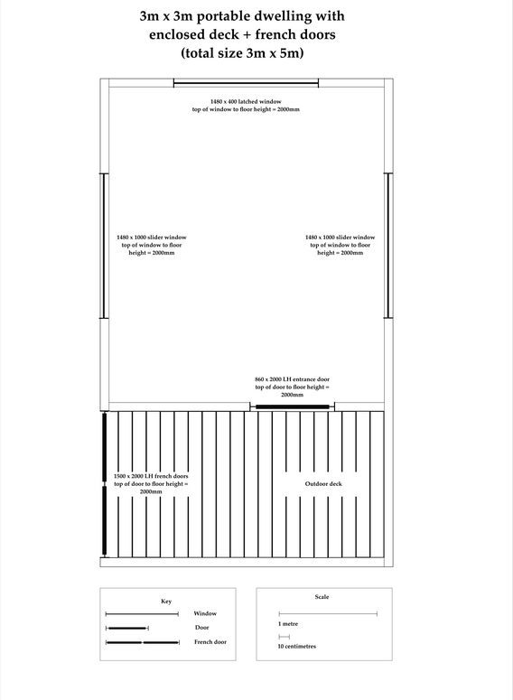3x5 portable dwelling Floor Plan.png
