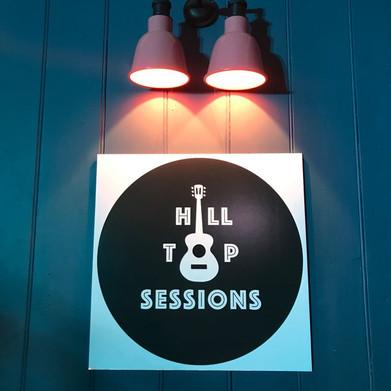 Hilltop Sessions