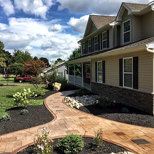 landscapers in Bethlehem, PA
