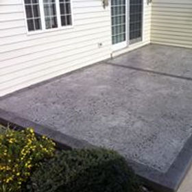 concrete contractors lehigh valley pa