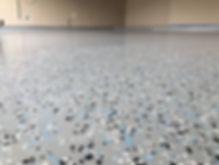 Indoor Floor Epoxy