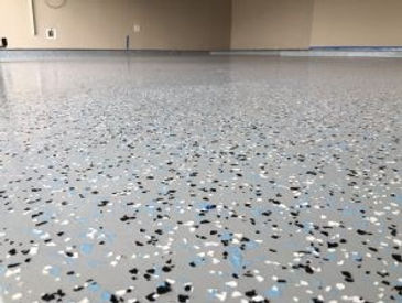Indoor Floor Epoxy