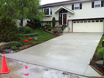 Concrete Repair Lehigh Valley PA