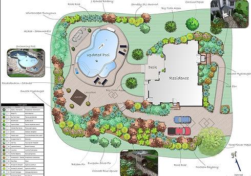 landscape design contractors allentown pa