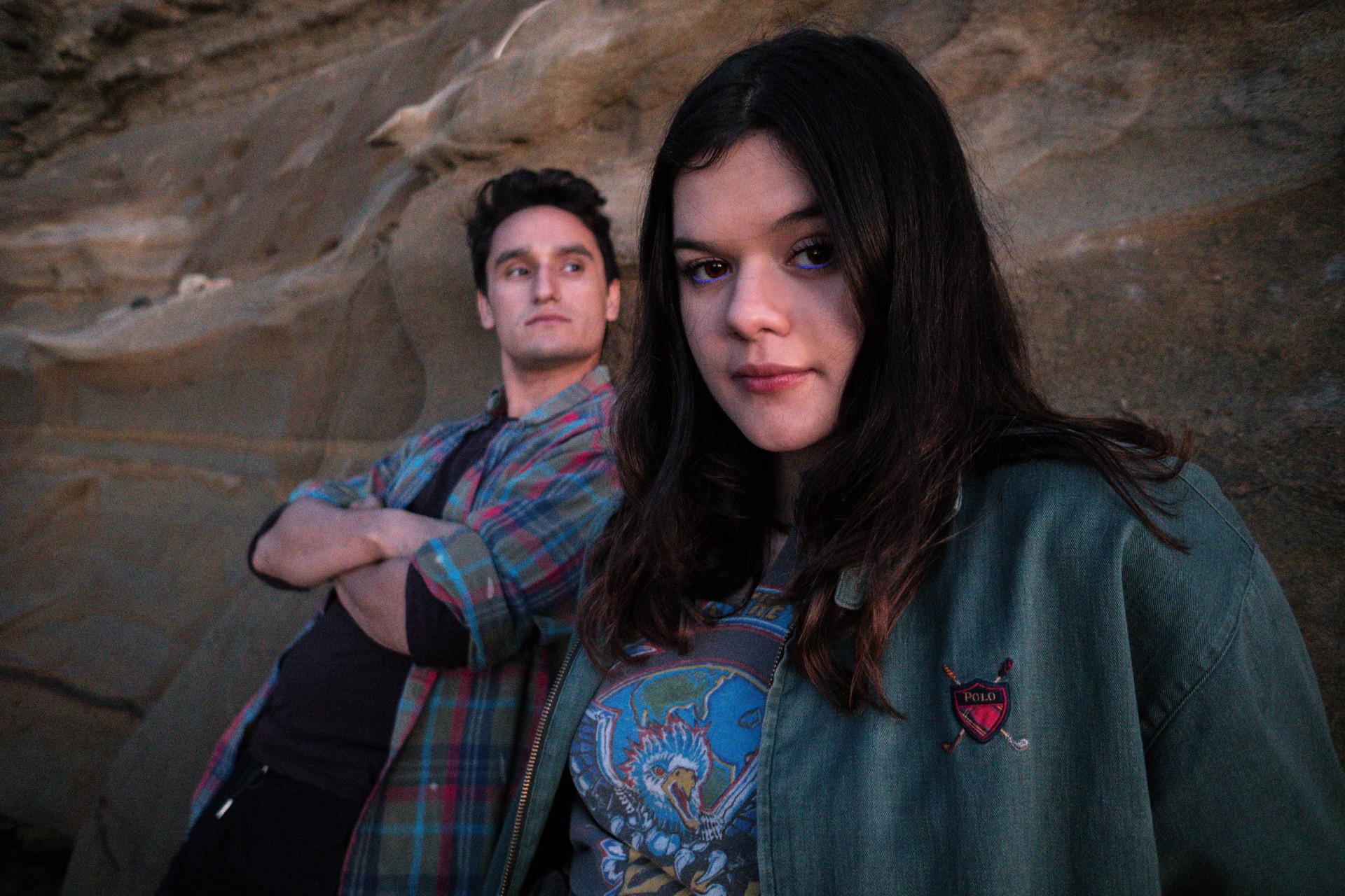 Daiza + Michael - San Diego