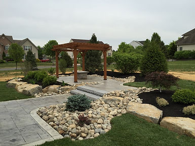 Professional Landscaping Company Serving the Lehigh Valley, PA