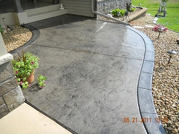 Lehigh Valley Hardscaping