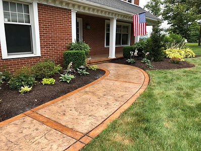 landscaping services in Allentown PA