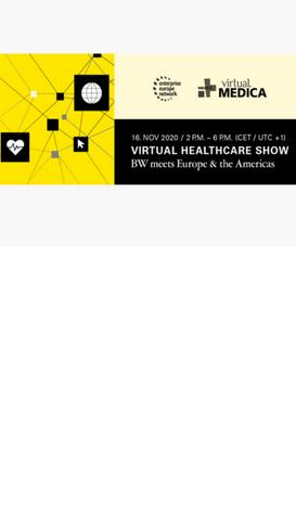 Dermagnostix at the Virtual Healthcare Show