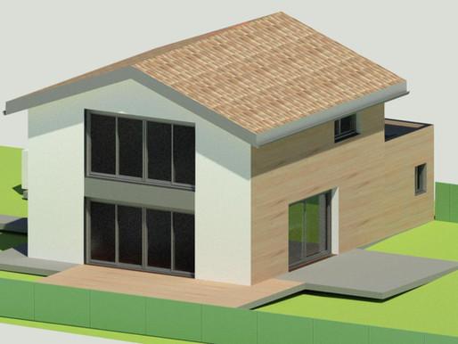 ERMABAT devient Maître d'œuvre pour la construction des maisons individuelles de ses clients