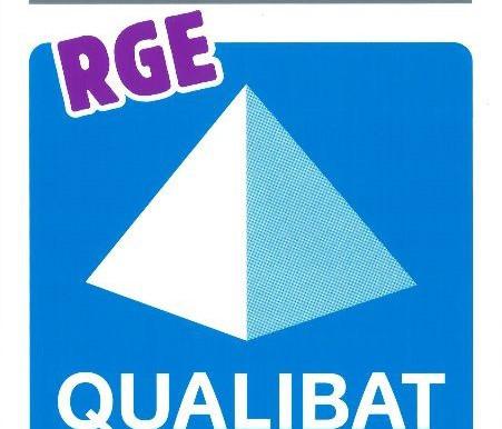 ERMABAT obtient sa qualification RGE pour la fourniture et pose de menuiseries extérieures