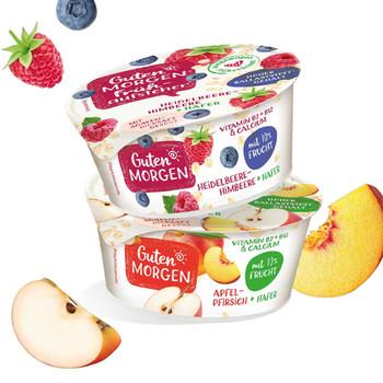 Guten Morgen Joghurt