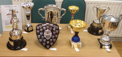 Our Trophies