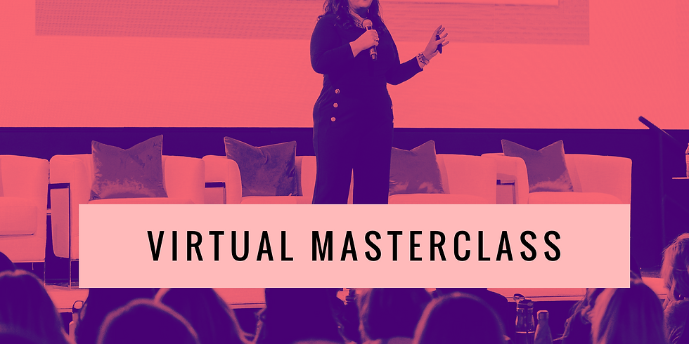 Virtual Masterclass AM
