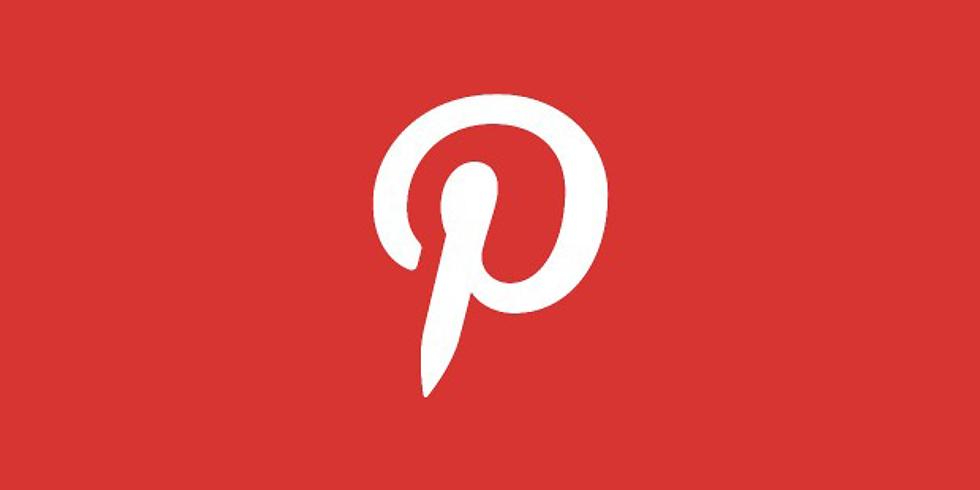 Pinterest Talk