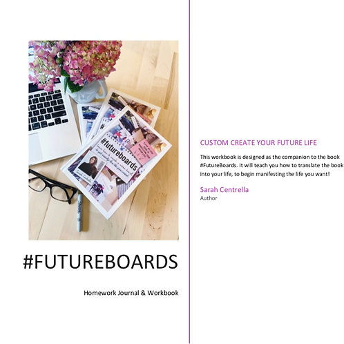 PDF Workbook: #FutureBoards