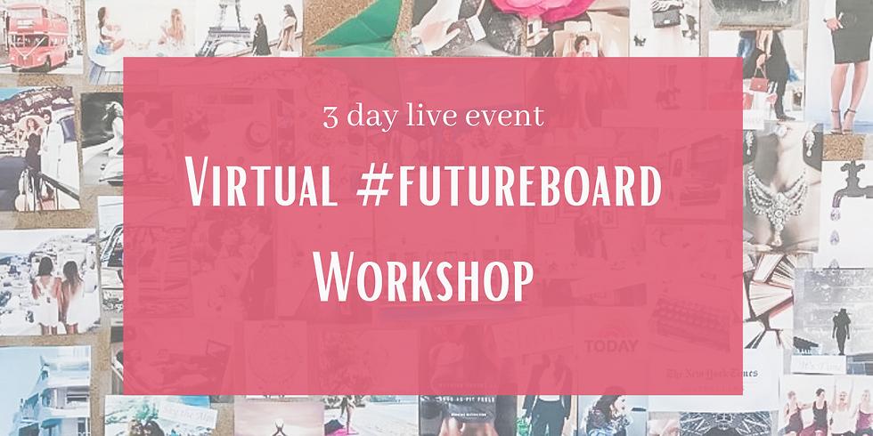 Virtual #futureboard Workshop -PM