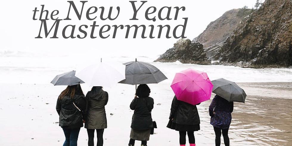 New Year Mastermind