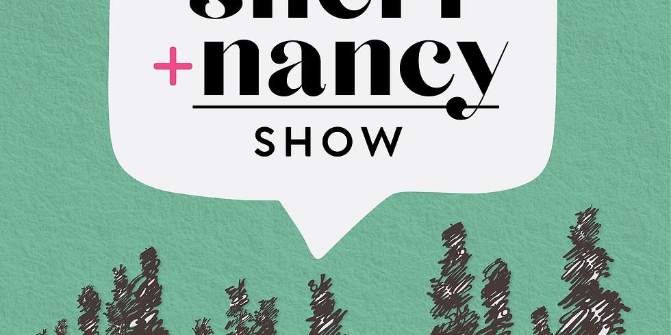 Dream Camp 2020 with Sheri + Nancy