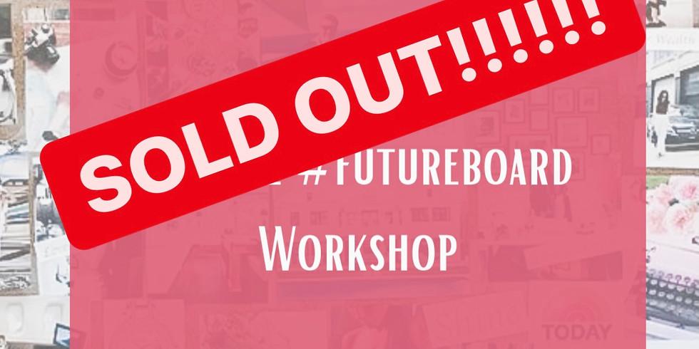 Virtual #futureboard Workshop -AM