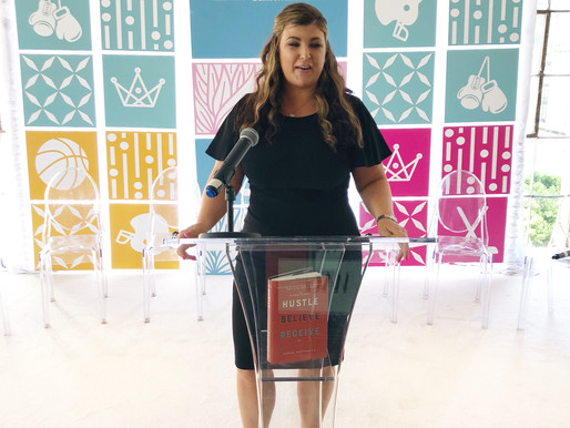 WAGS Conference Recap