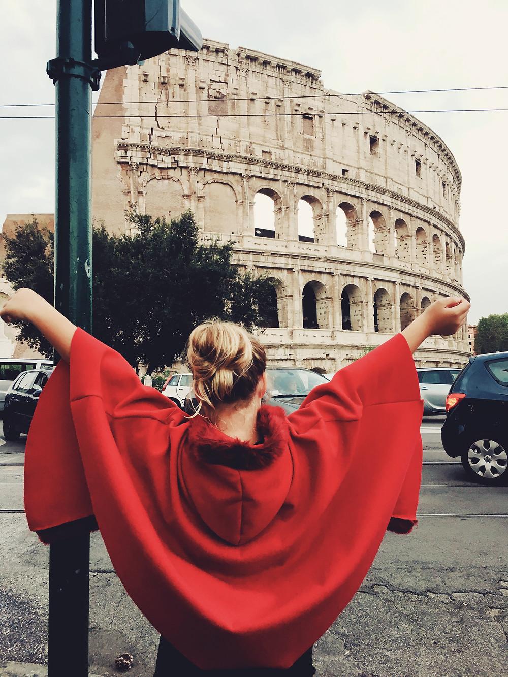 My #LifePlan Rome Italy