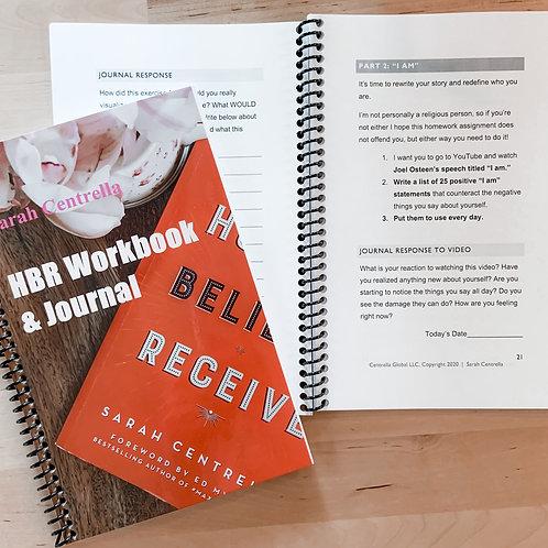Spiral Bound: HBR Workbook Journal