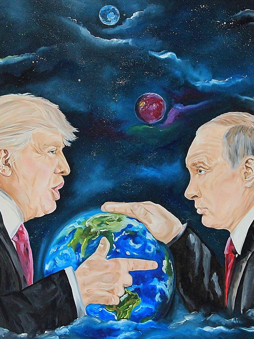 Putin & Trump