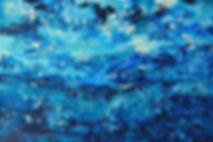 абстракция скульптурирование картина море картина акрилом акрил картина тканью картина купить современный художник галерея искусство сайт художника душа картины художников  вечное гармония