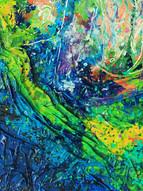 Loneliness Sea&Soul Skornyakova Art