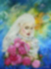 Cherchez la femme Skornyakova Art