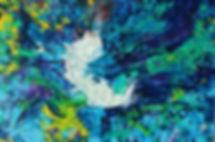 абстракция скульптурирование картина море картина акрилом акрил картина тканью картина купить современный художник галерея искусство сайт художника душа картины художников  вечное