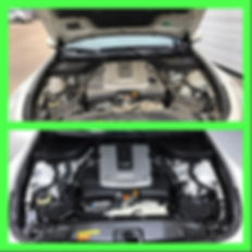 Drive Auto Appearance offers professional eco-friendly engine detailing services