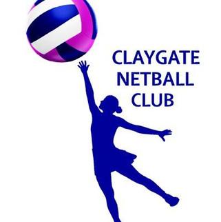 Claygate Netball Club