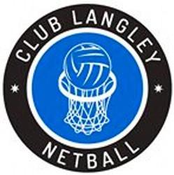 Club Langley Netball
