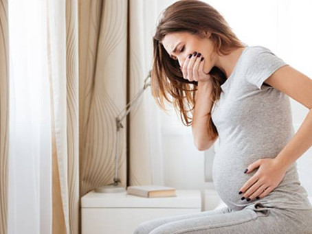 13 Common Symptoms Of Pregnancy
