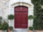 Red chateau door.png