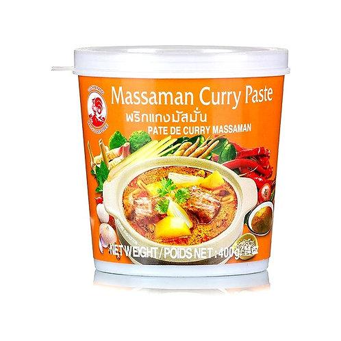 massaman curry 400g