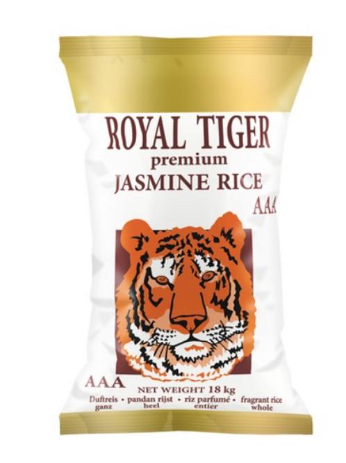 Jasmin Rice 18KG