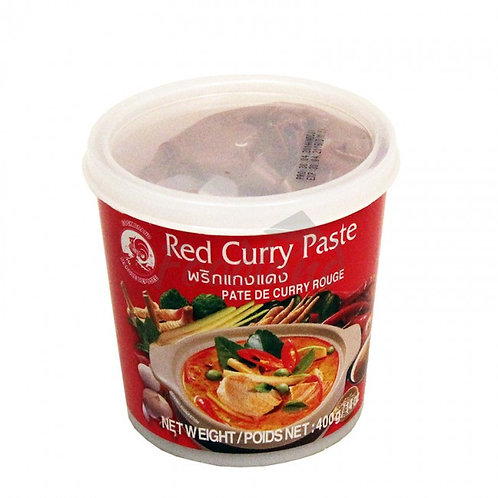 red curry400g