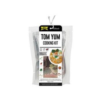 tom yum cooking kit