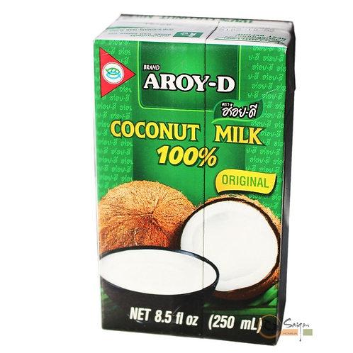 coconut milk 250ml